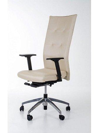 Cadeira Presidente Giratória Apollo