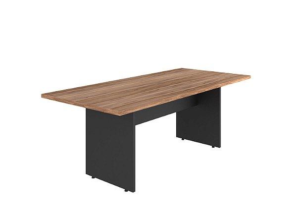 Mesa para Reunião Retangular Yaris