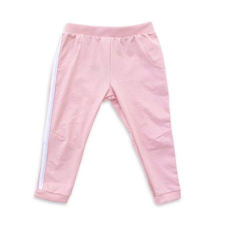 Calça Ultramicro Basics Rosa