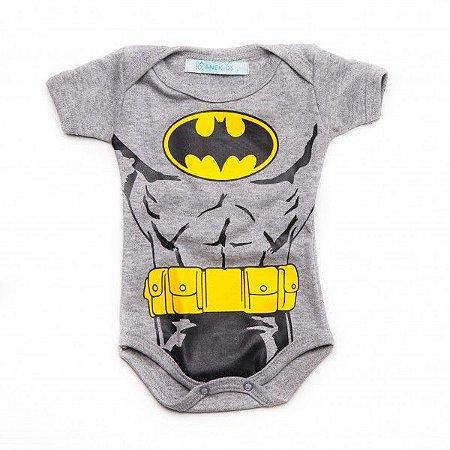 Body Batman - Tamanho G