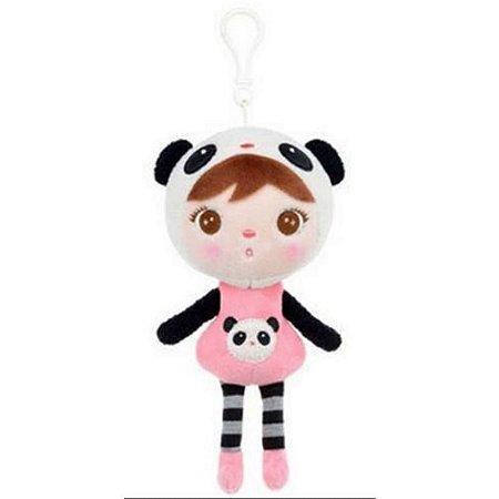 Chaveiro Mini Metoo doll Jimbao Panda