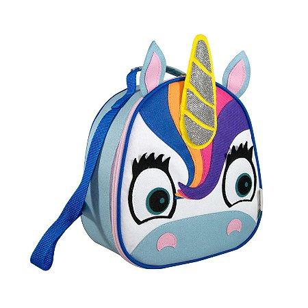 Lancheira Unicornio Nicky