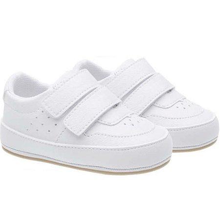 Calçado Infantil Masculino - Boy Branco