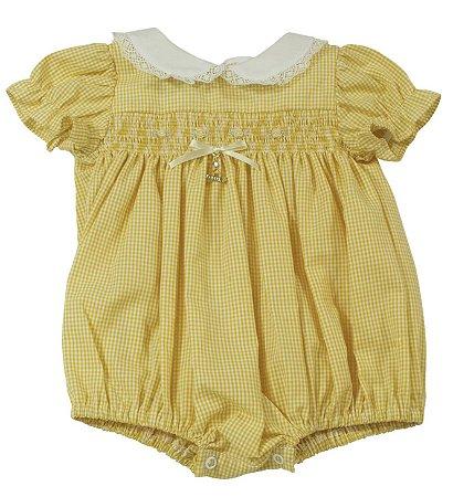 Pimpão para Bebê com Casinha de Abelha - Roana - Tam P a M