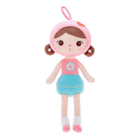 Boneca Metoo Jimbao Docinho 33 cm