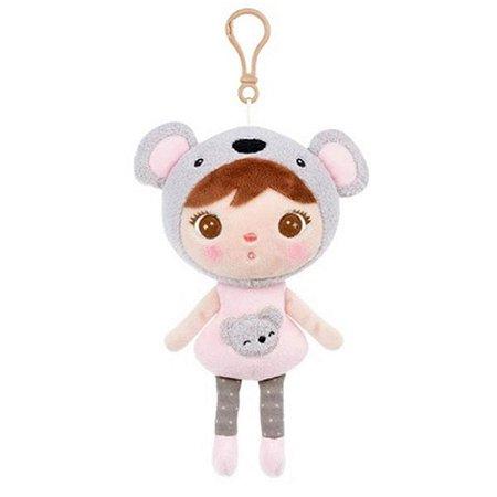 Mini Metoo doll Jimbao Koala Chaveiro