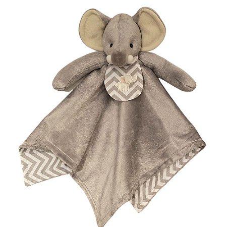 Naninha Animais - Elefante