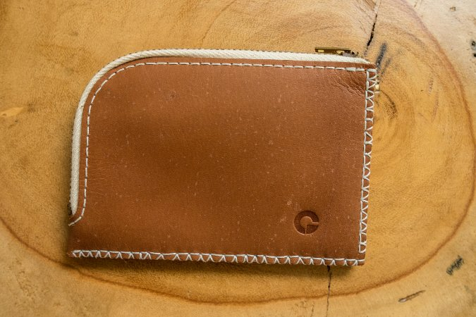 Simple Zipper