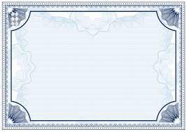 Certificado Formatura / Diploma de Segurança Personalizado