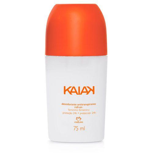 Desodorante Roll-on Kaiak Feminino