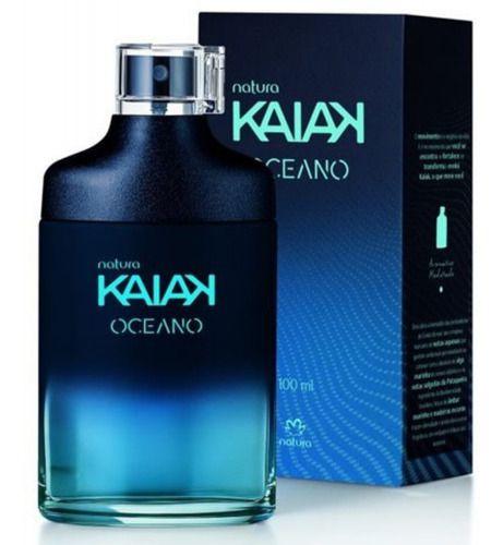 Kaiak Oceano Desodorante Colônia Masculino