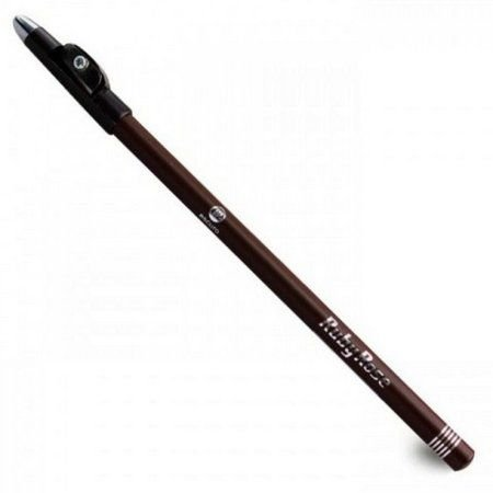 Lápis Delineador de Sobrancelhas Ruby Rose HB-093 C2 Escuro