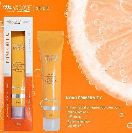 Primer Vitamina C Max Love
