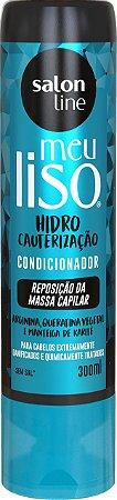 Salon Line Meu Liso Hidro Cauterização - Condicionador 300ml