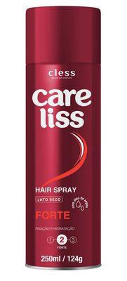 Spray Forte 250ml Care Liss