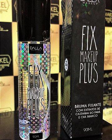 Fix Makeup Plus Dalla Makeup