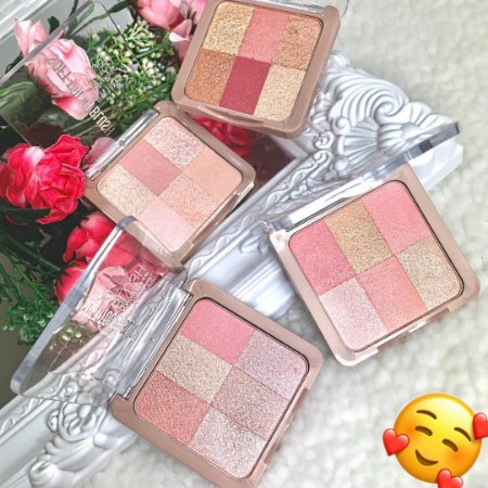 Soft Touch Blush by Ruby Rose HB-6109