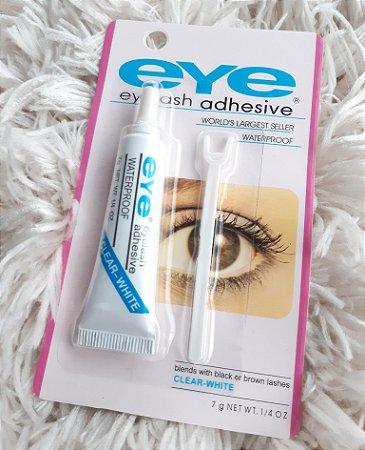 Eye Eyelash cola de cilios