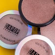 Iluminador Dapop you glow girl
