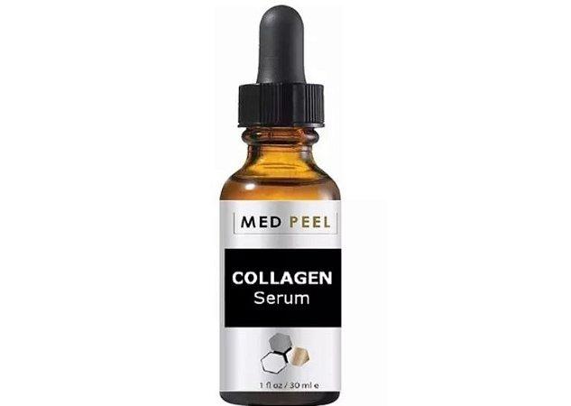 Collagen serum ( serum de colageno)