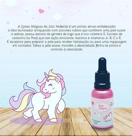 Serum Zart makeup ( gota magica)