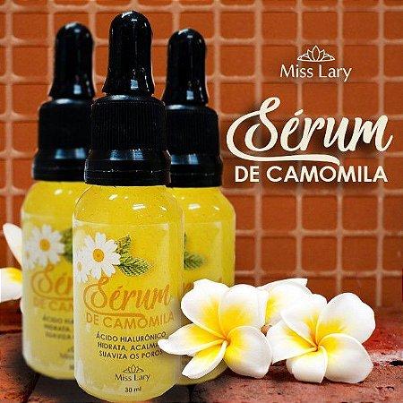 Serum Camomila miss lary