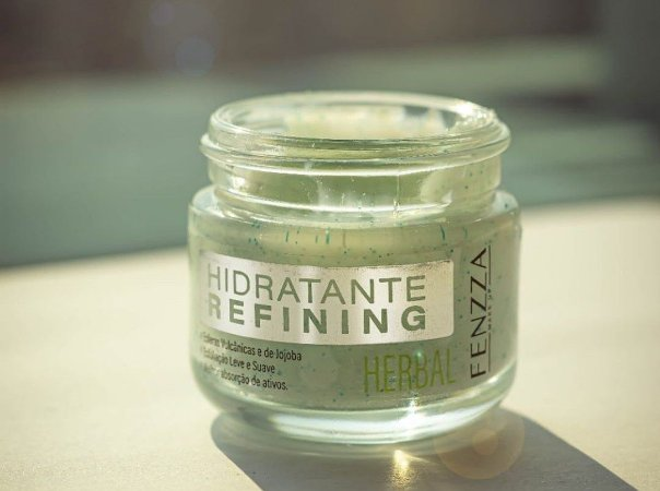 Hidratante Refining Herbal – Fenzza