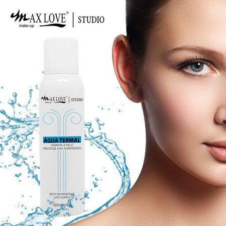 Agua Termal Max Love