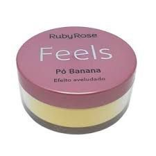 Pó Banana Feels - Ruby Rose