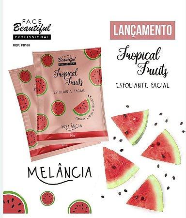 Tropical Fruits Esfoliante Melancia Sachê