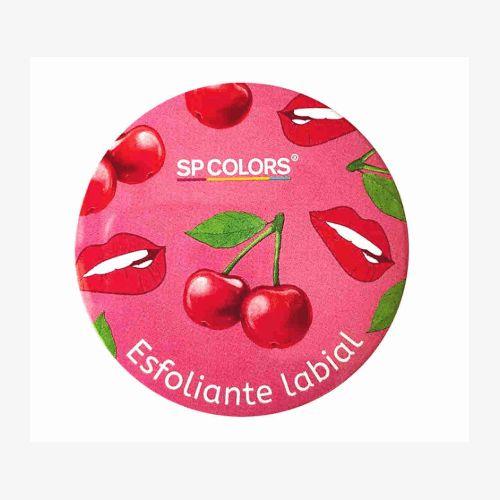Esfoliante Labial Cereja-02 – Sp Colors