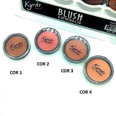 blush Kyrav