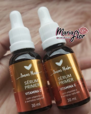 Vitamina c Amar make