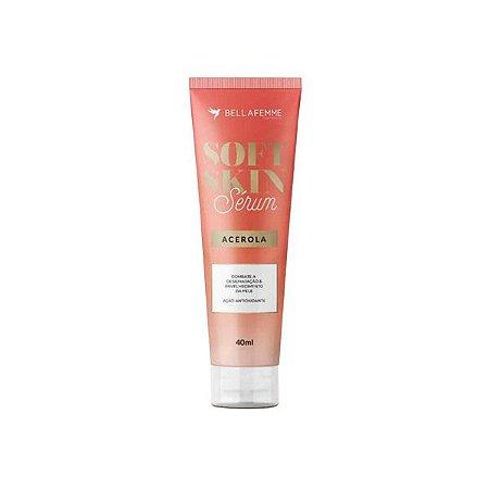 Serum Acerola Soft Skin SS80006 Bella Femme