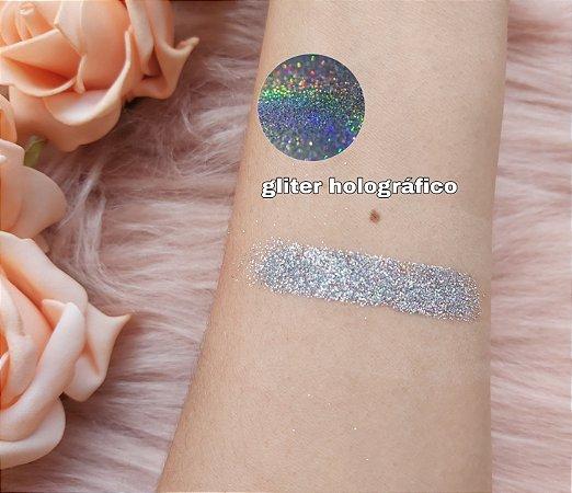 Gliter Holografico 4g