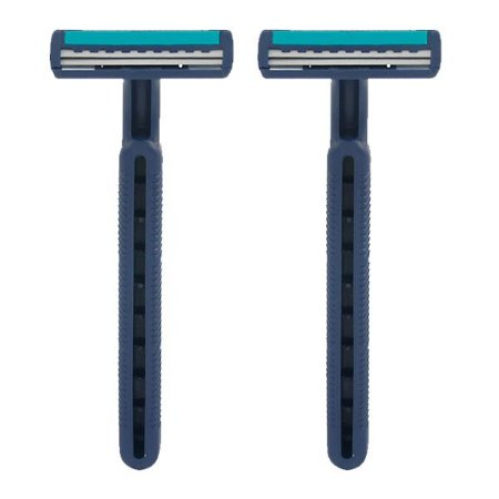 Aparelho de Barbear Alfacell com 2 unidades