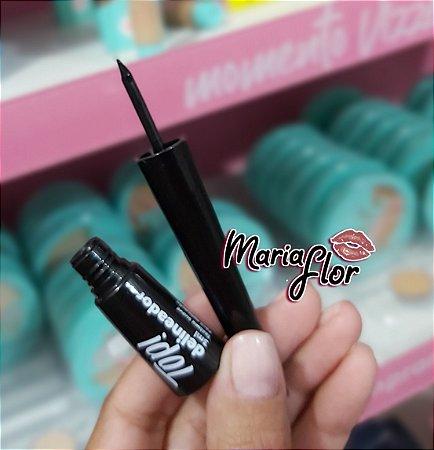 Delineador liquido Top cosmeticos