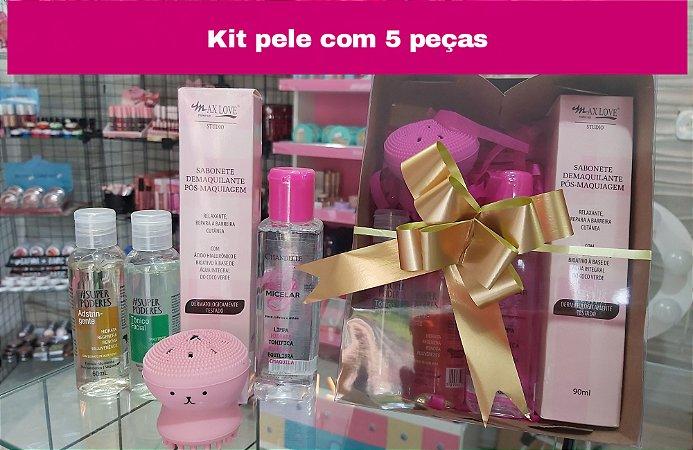 Kit para presente pele perfeita para skin care
