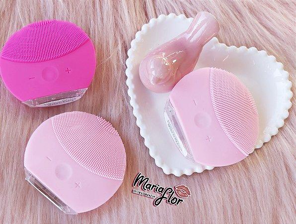 Escova De Limpeza Facial Forever