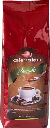 Café da Origem Cerrado 500g