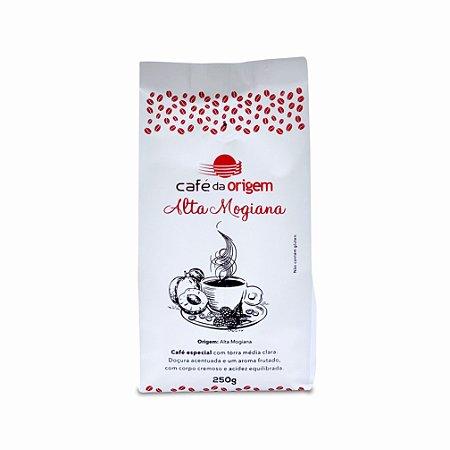 Café da Origem Alta Mogiana 250g