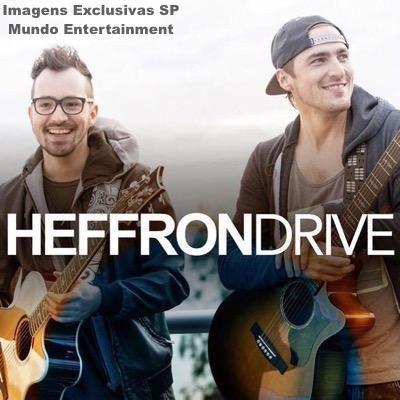 HeffronDrive - Imagens Exclusivas