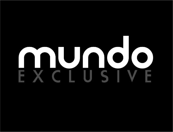 MUNDO EXCLUSIVE - NOVIDADE