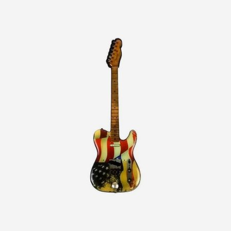Cabideiro Guitarra USA