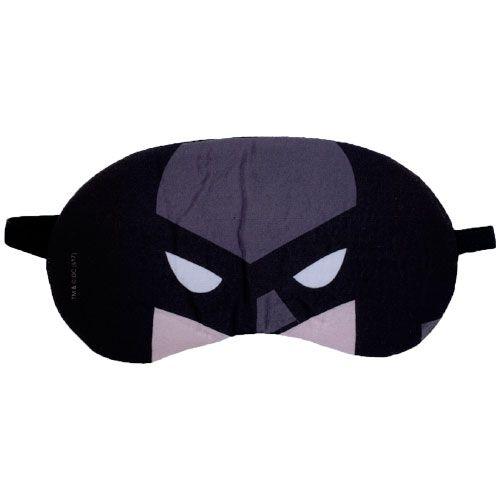 Máscara de dormir - Batman