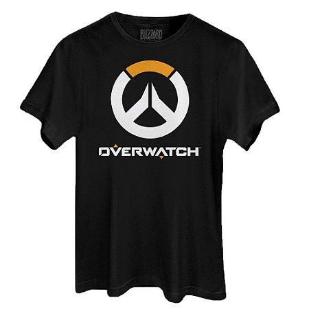Camiseta Overwatch