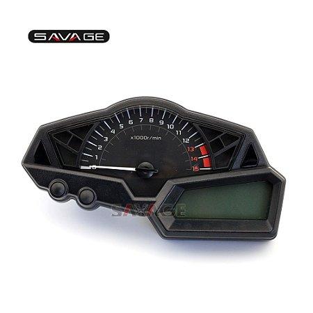 Painel de instrumentação - velocímetro - Kawasaki Ninja 300