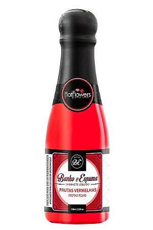Sabonete liquido Banho & Espuma - Frutas Vermelhas Hot Flowers