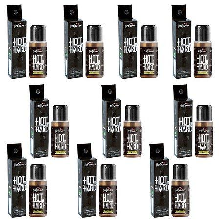 Gel Hot Hard 13G - Kit c/10 Und