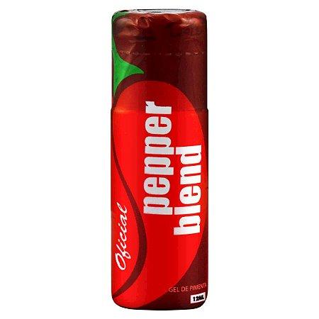 Gel Comestível Oficial Pepper Blend Pimenta